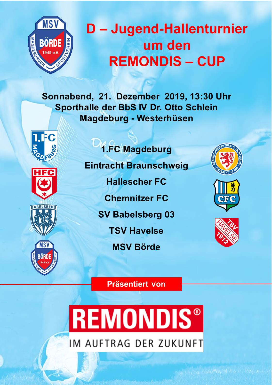REMONDIS Cup 2019 12